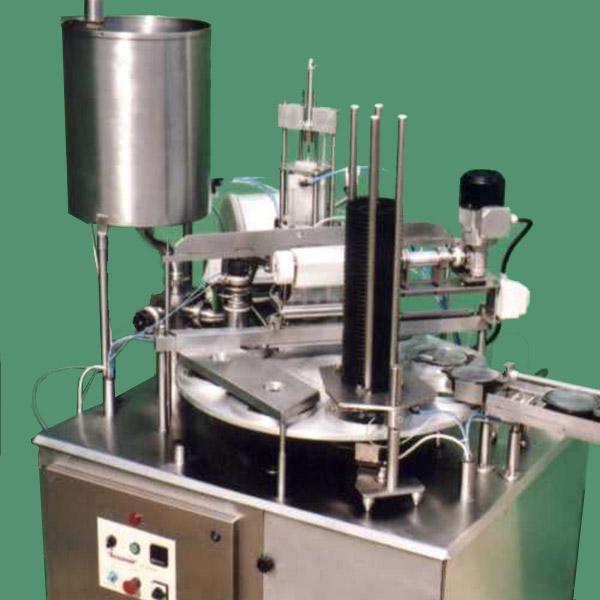 Fertiggericht Maschinen für Fertiggerichte