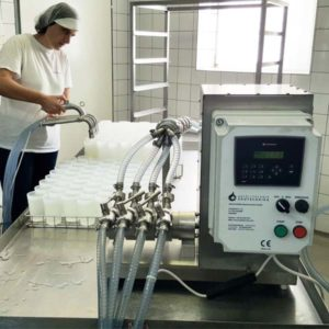 Universal dosing systems