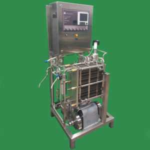 mikropasteur, milchpasteur, mikro durchlaufasteur, milcherhitzer